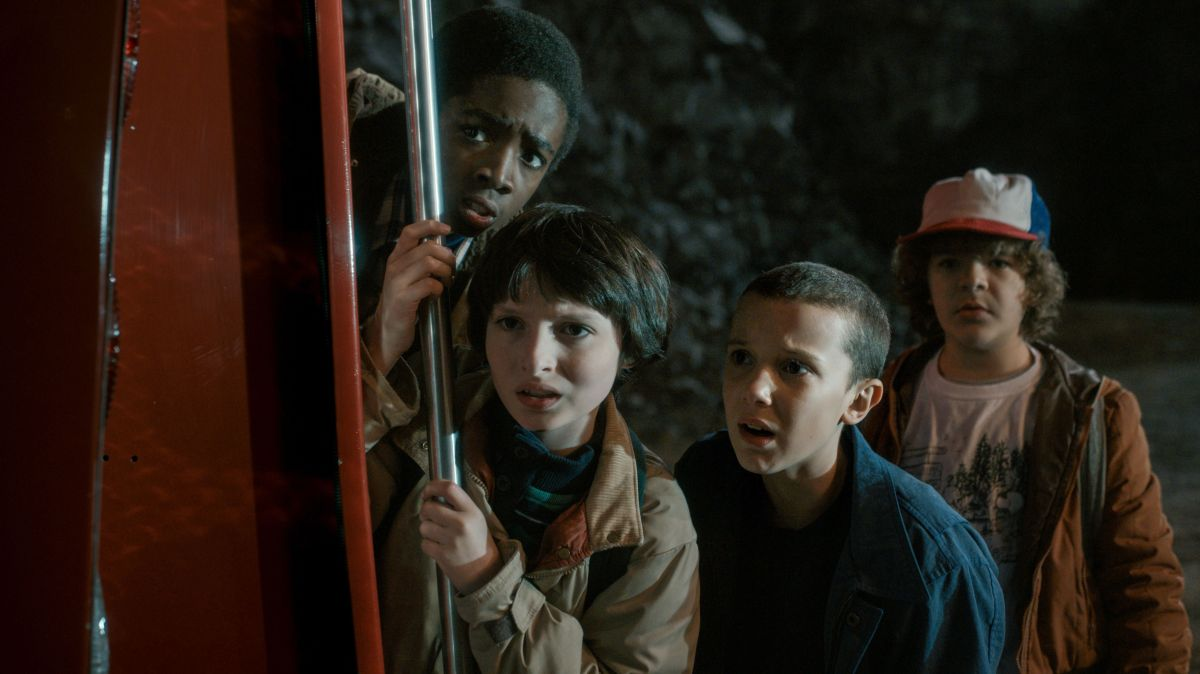 'Stranger Things' Season 1 Spoiler Review