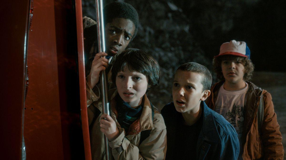 'Stranger Things' Season 1 SpoilerReview