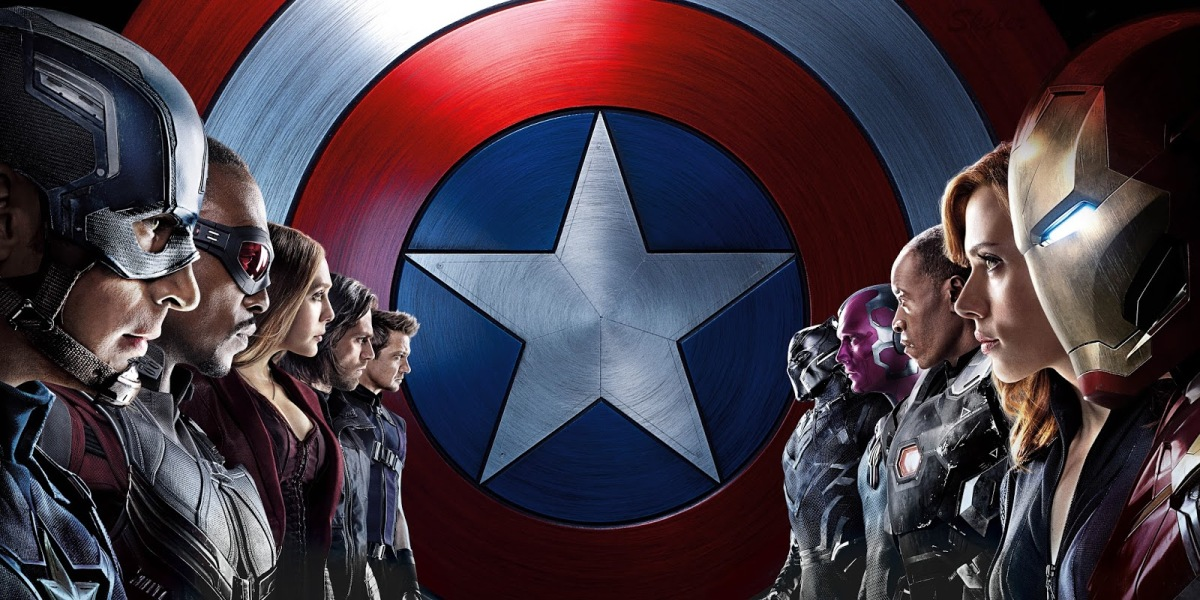 'Captain America: Civil War' Spoiler Review