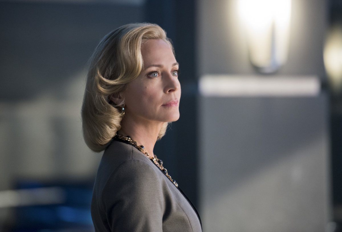 Susanna Thompson Returns to 'Arrow'