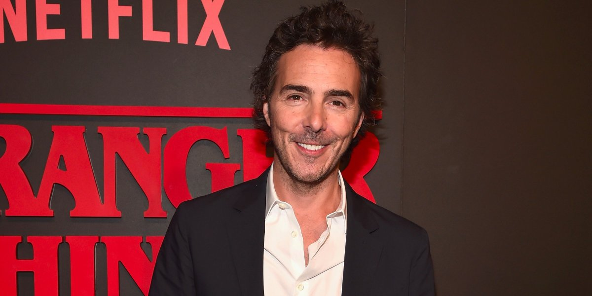 Shawn Levy On Why 'Stranger Things' is a Pop-Culture Phenomenon