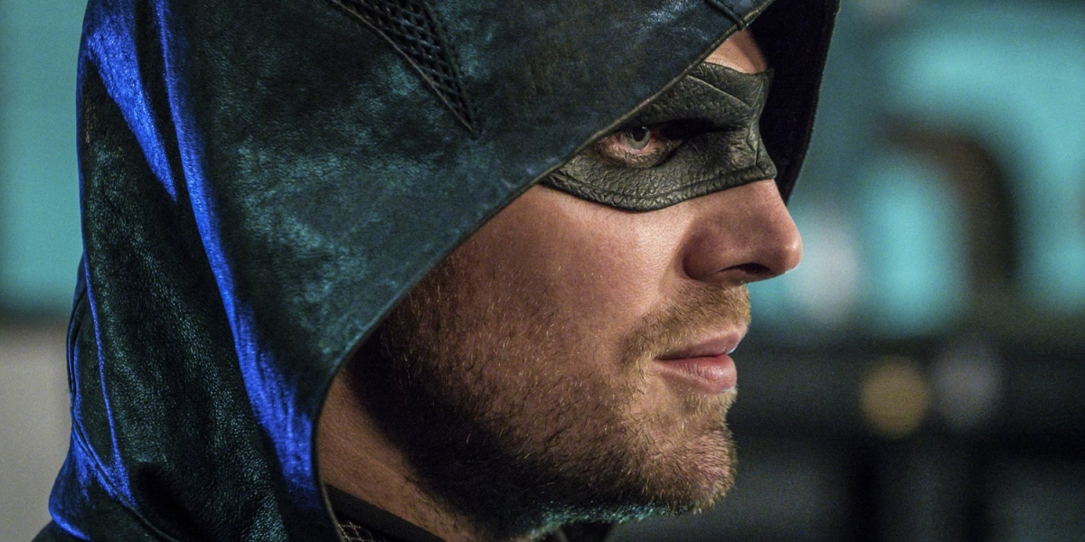 "'Arrow' Season 5 Trailer ""Break The Rules"""