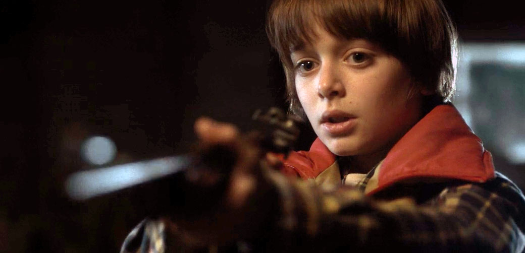 Noah Schnapp Talks 'Stranger Things 2', Filming Challenges and FanResponse