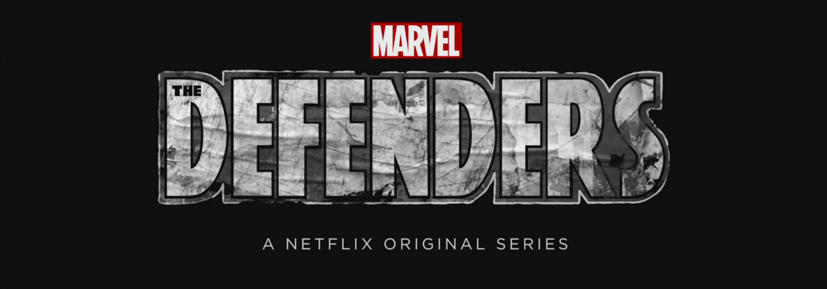 'The Defenders' Set Photo Reveals Misty Knight Holding Up Jessica Jones at Gunpoint
