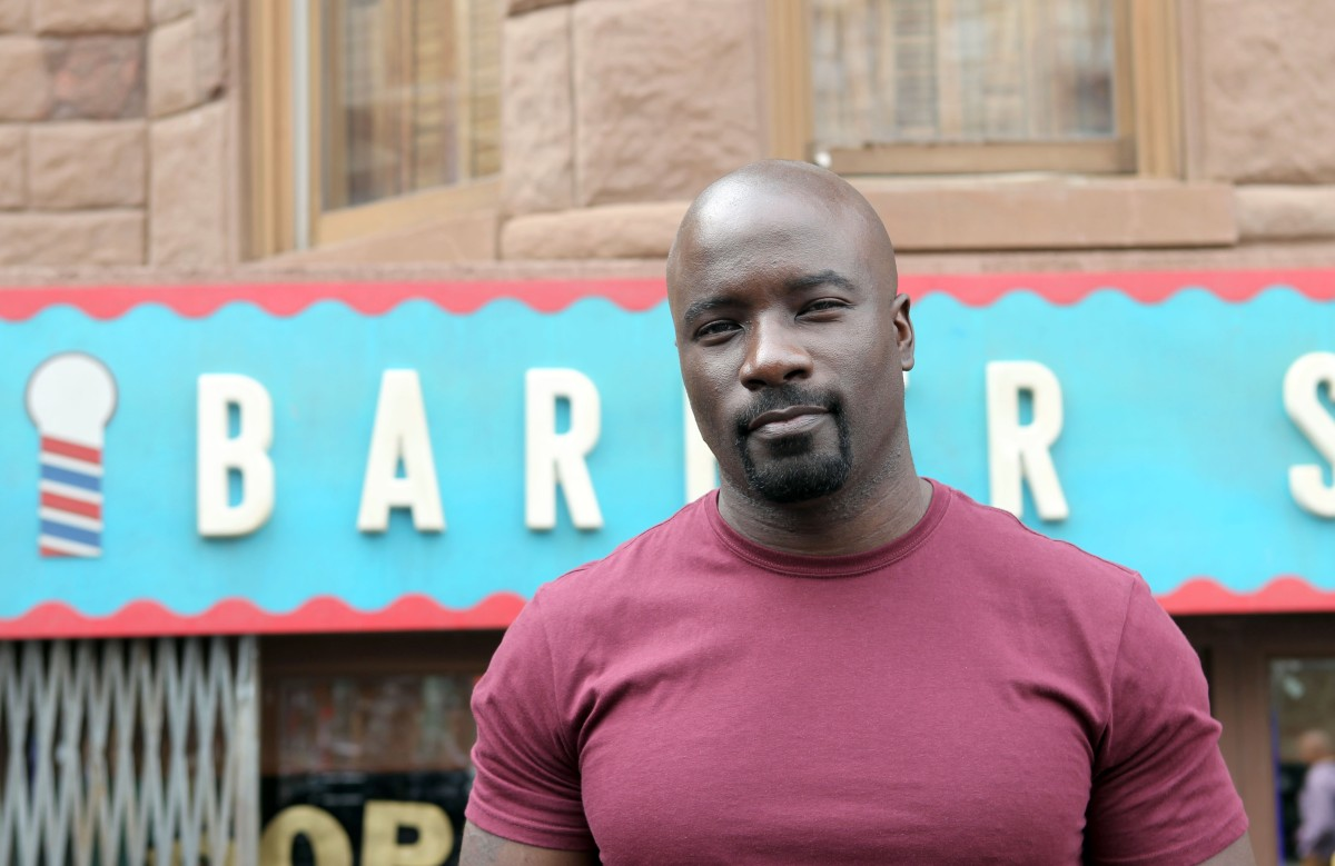 'Luke Cage' Season 1 Spoiler Review
