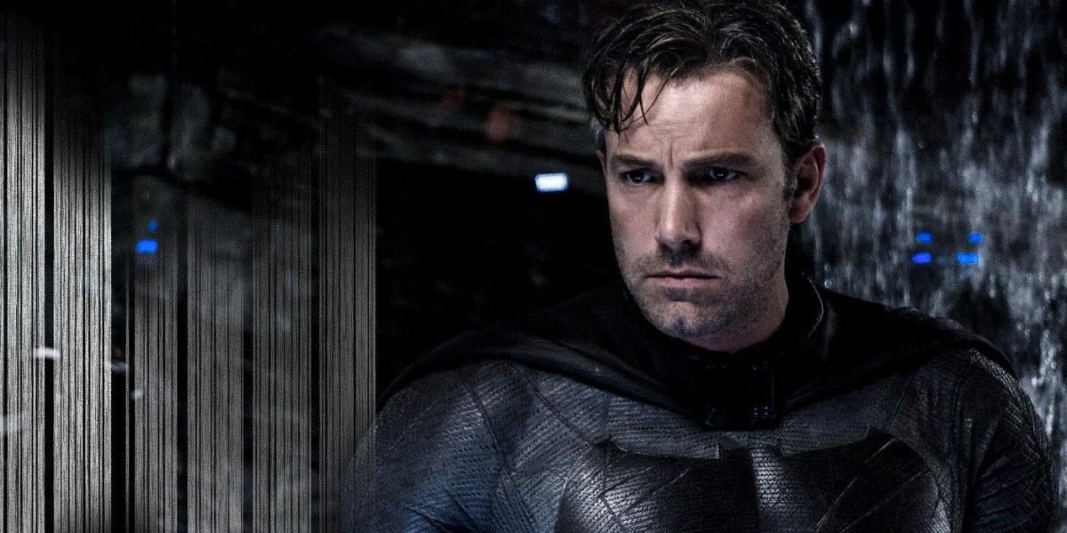 Solo Batman Film Not YetTitled