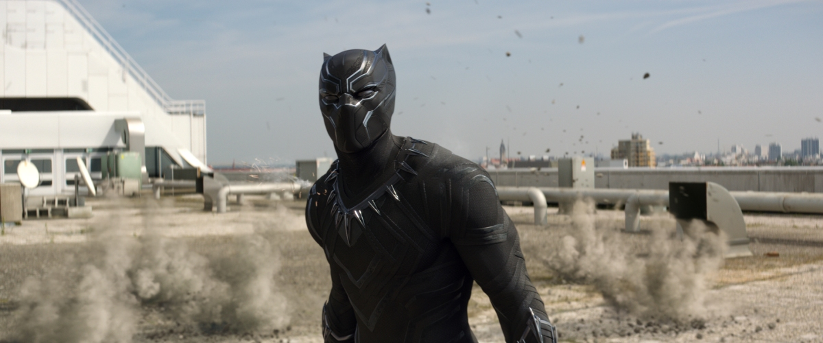 'Black Panther' To Begin Filming This January