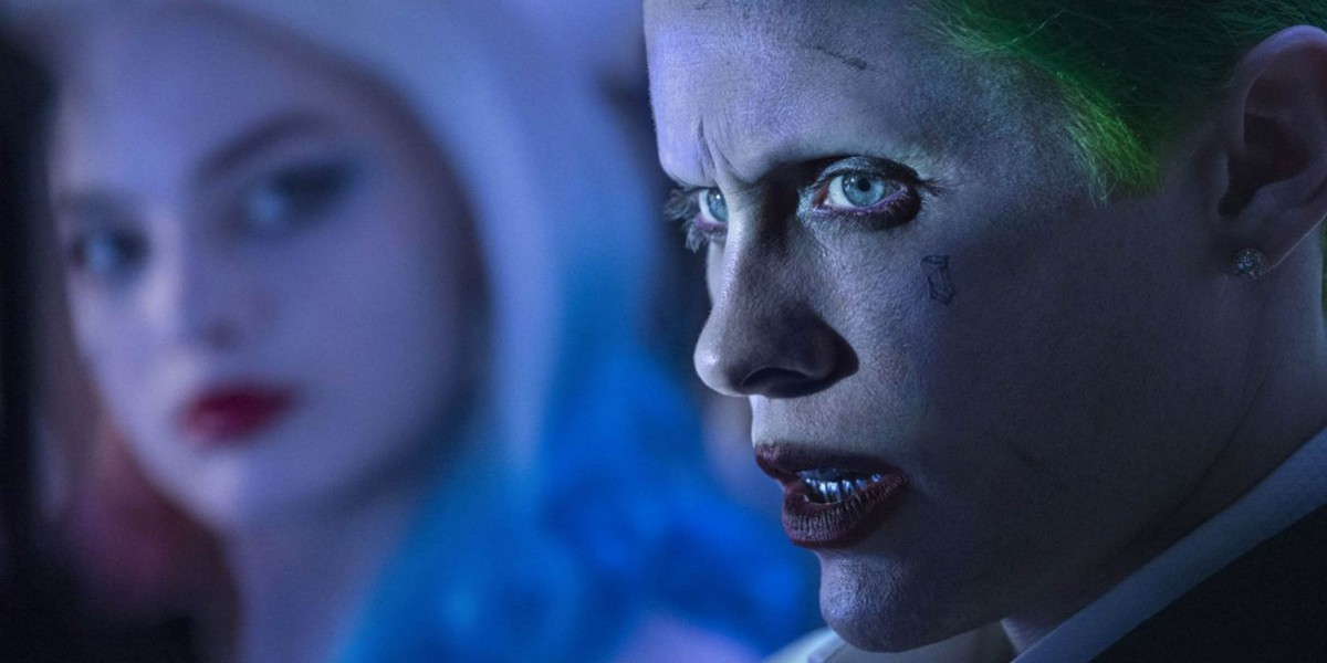'Suicide Squad' Gets Extended Cut