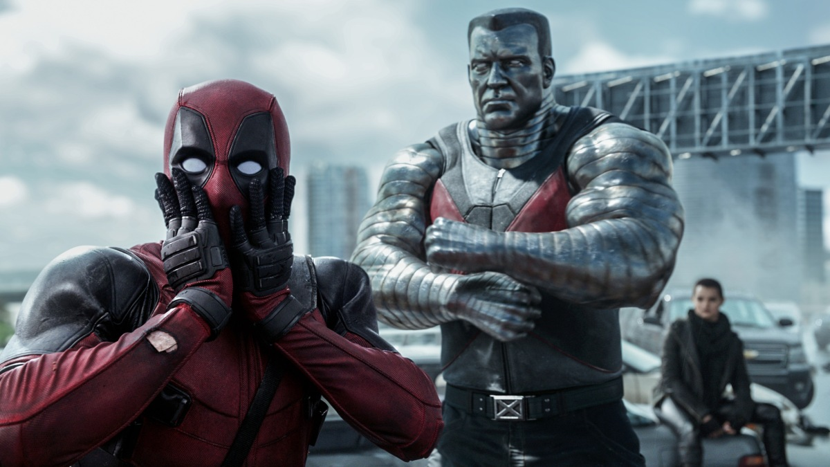 'Deadpool 2': Tim Miller Bows Out