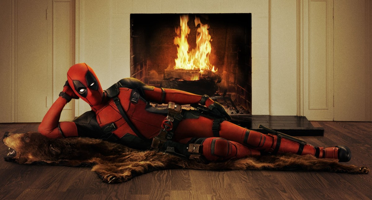 "Ryan Reynolds' ""Very Special"" Relationship with Deadpool"