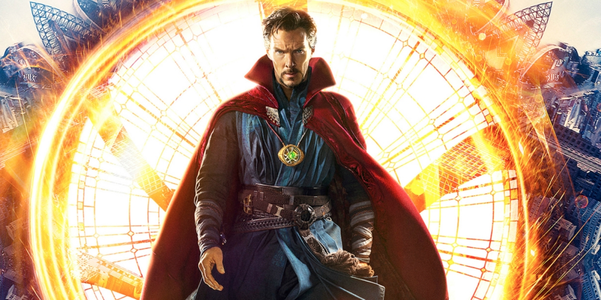 'Doctor Strange': Score by Composer Michael GiacchinoMystifies