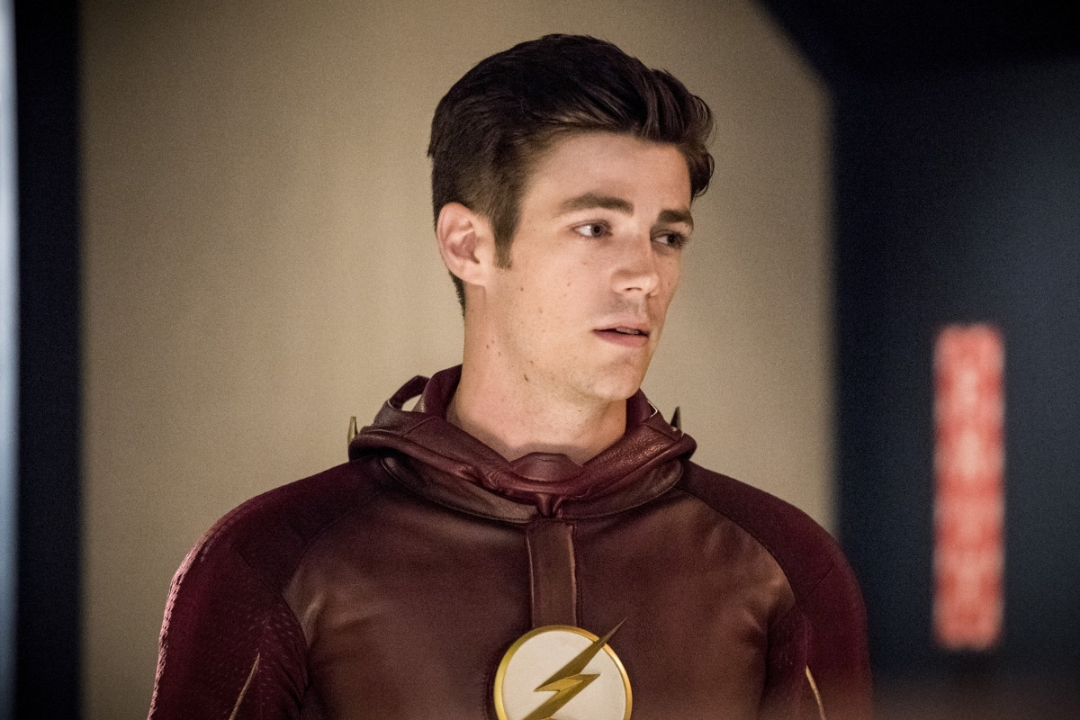 "'The Flash': Season 3 Premiere ""Flashpoint"" Spoiler Review"