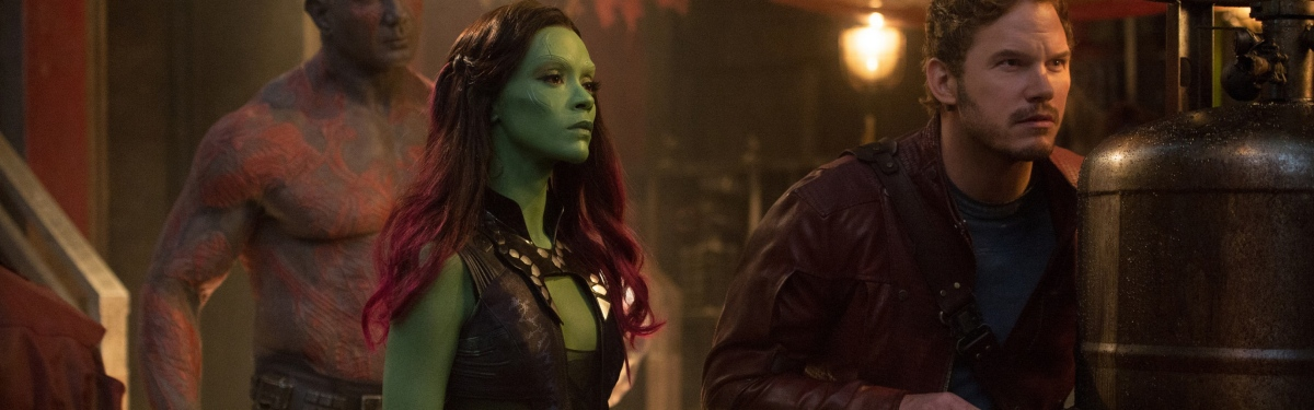'Guardians of the Galaxy Vol.2' Will Crush Bechdel Test
