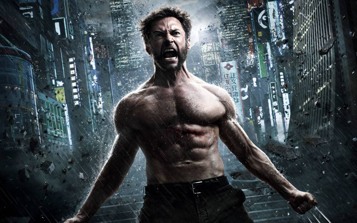 Wolverine 3 Has A Title and a Poster