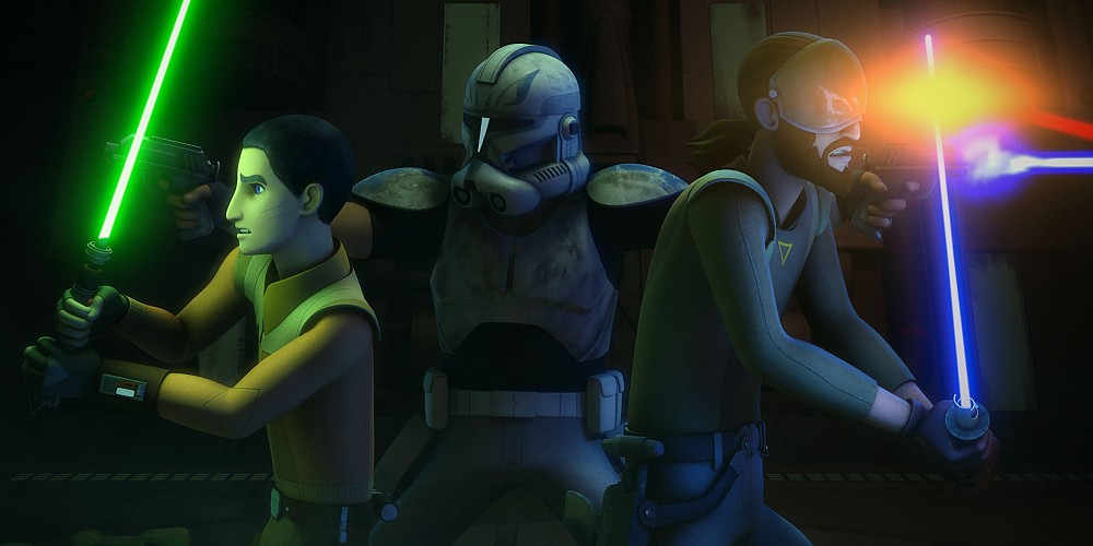 "'Star Wars Rebels': ""The Last Battle"" Spoiler Review"