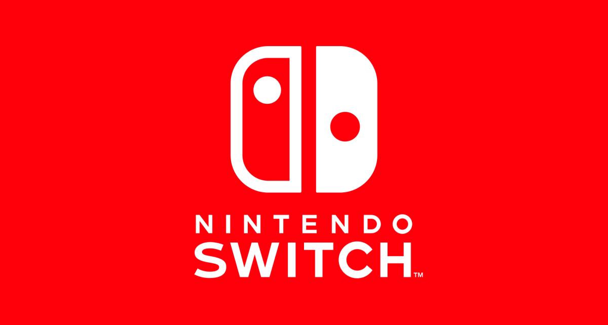 Nintendo Switch FirstLook