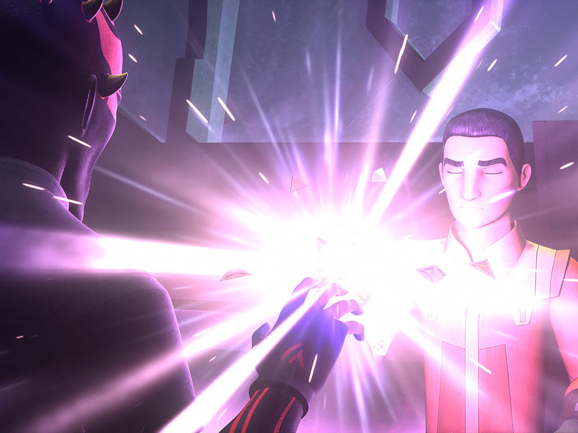 'Star Wars Rebels': Holocrons of Fate Spoiler Review