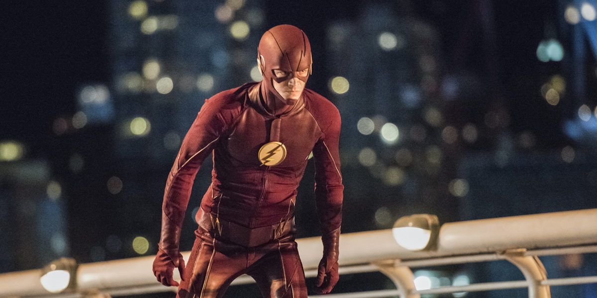 "'The Flash': ""Paradox"" Spoiler Review"