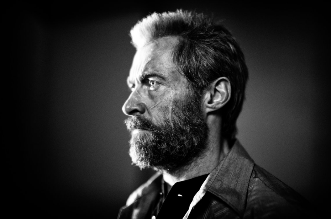 James Mangold Drops 'Old Man Logan' Pic