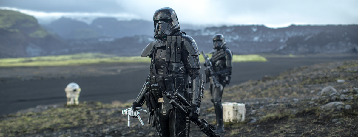 'Rogue One' Hits UK Early; Possible Runtime Revealed