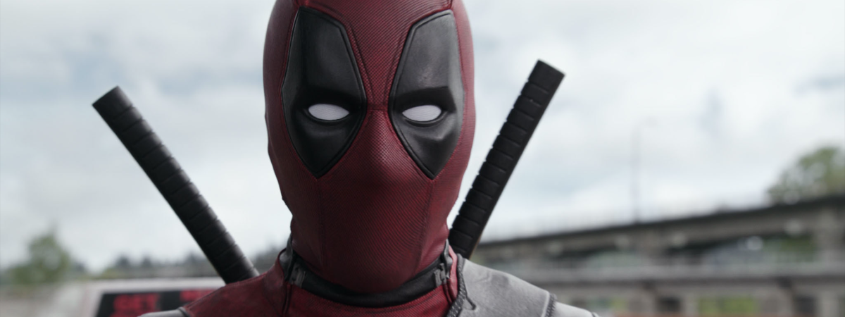Ryan Reynolds Tweets 'Deadpool' For Your Consideration Ad