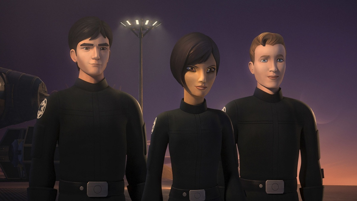"""'Star Wars Rebels': """"The Antilles Extraction"""" SpoilerReview"""