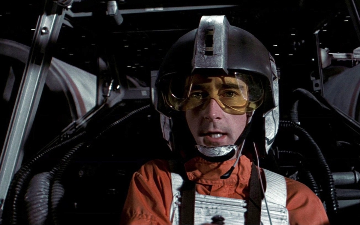 Wedge Antilles Has A New Backstory