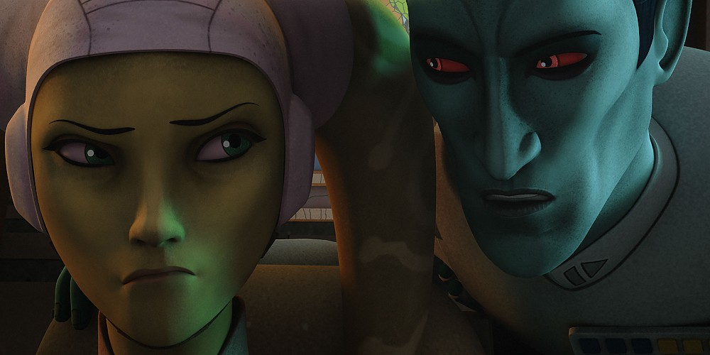 "'Star Wars Rebels': ""Hera's Heroes"" Spoiler Review"