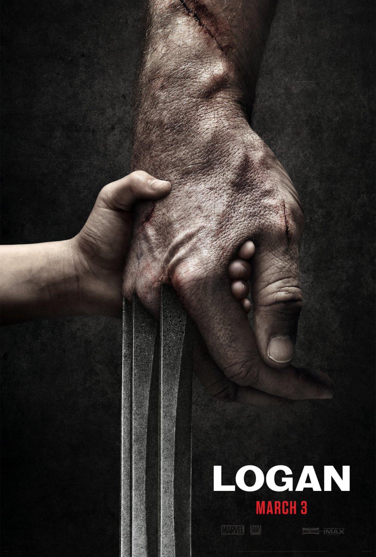 'Logan': Hugh Jackman Tweets Tease; TrailerTomorrow