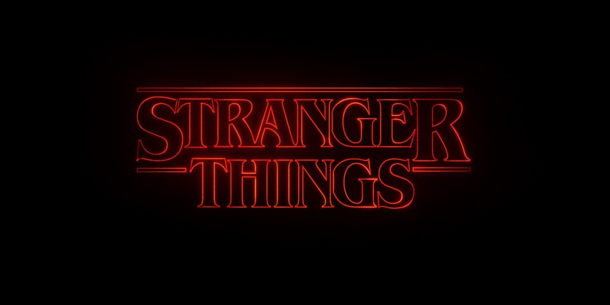 'Stranger Things' Was Originally R-Rated