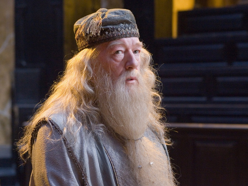 J.K. Rowling Hints That Dumbledore Could be Openly Gay in 'Fantastic Beasts' Sequels