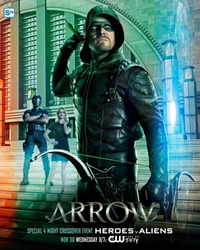 arrow-crossover-poster