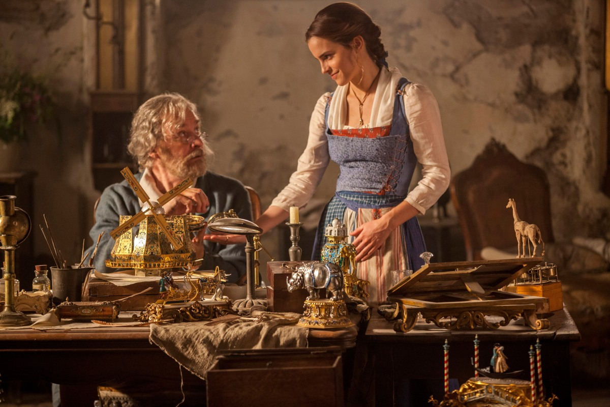 Alan Menken Reveals Third Track Title for New Songs in 'Beauty and the Beast'
