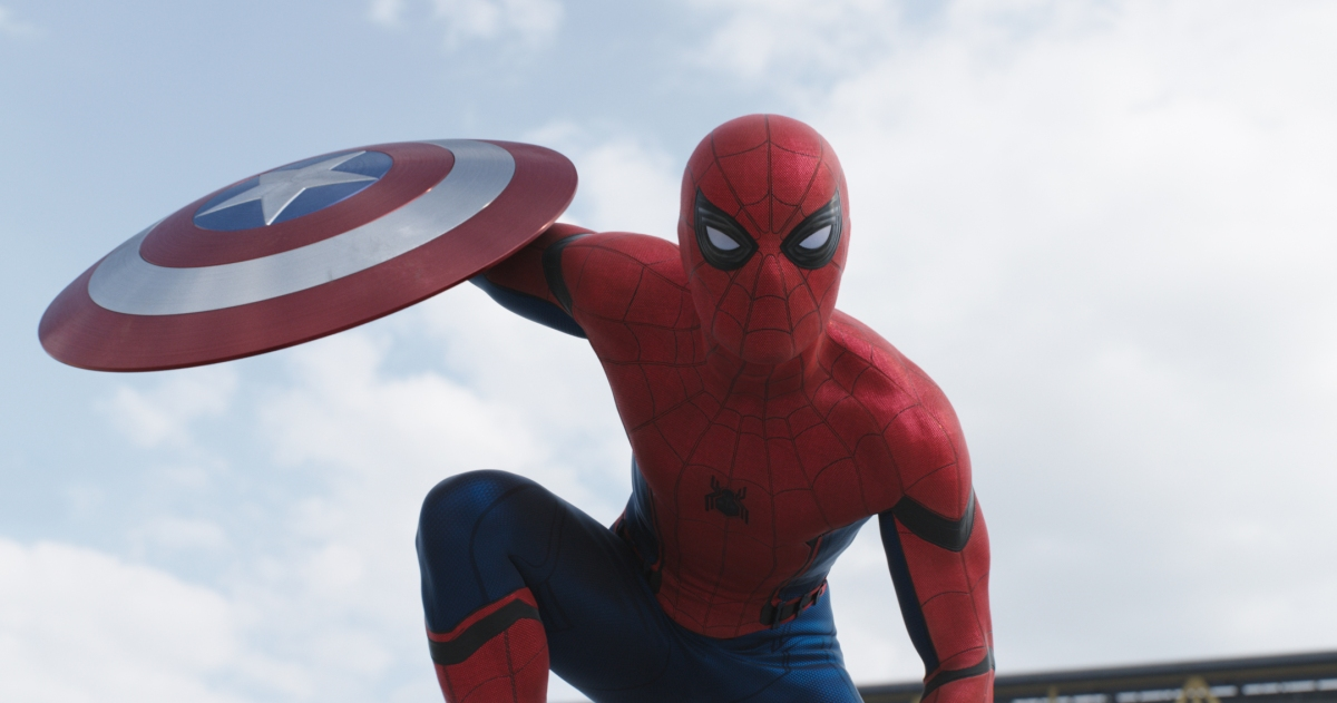 First 'Spider-Man: Homecoming' Trailer Might Debut Before 'Rogue One'