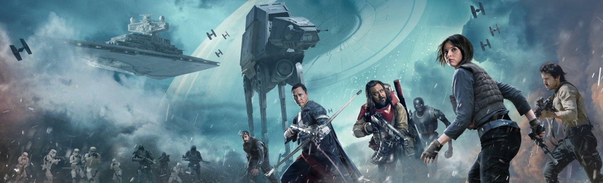 'Rogue One: A Star Wars Story' Spoiler Review