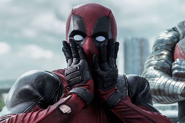 David Leitch Confirmed to Direct 'Deadpool 2'
