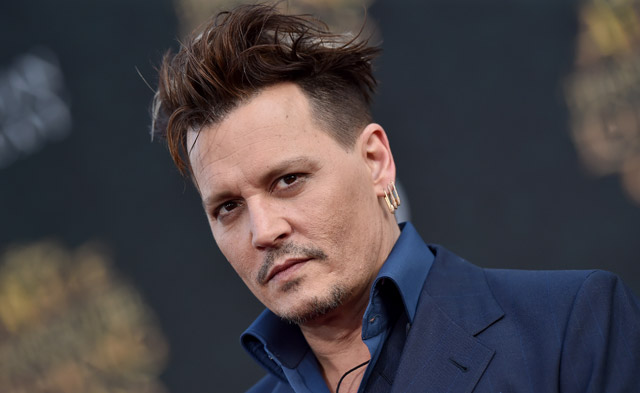 Johnny Depp Confirmed as Grindelwald for 'Fantastic Beasts 2'
