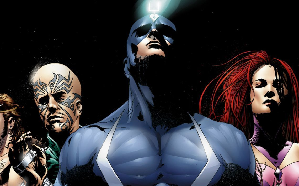 'Marvel's The Inhumans' To Hit IMAX Theaters Before ABC Run