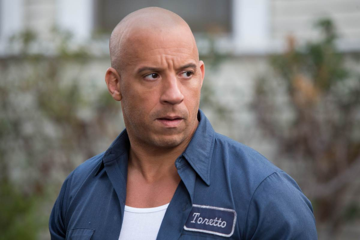 Vin Diesel Unlikely to Play Black Bolt in 'Marvel's The Inhumans' TV Series
