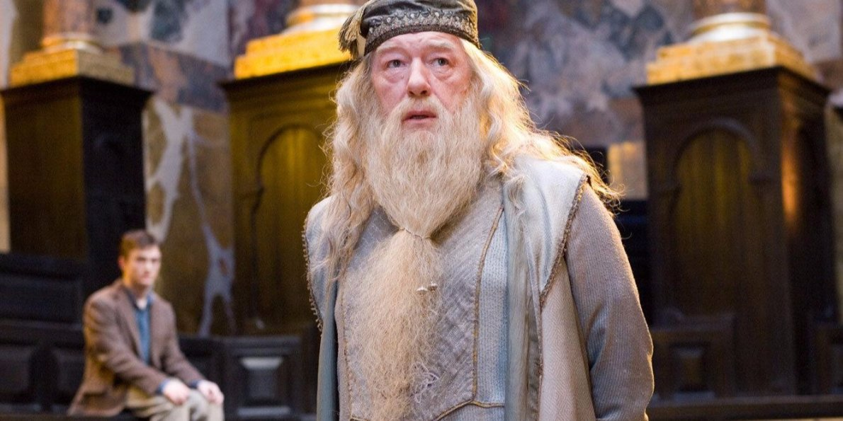 David Yates Confirms Dumbledore for 'Fantastic Beasts 2'