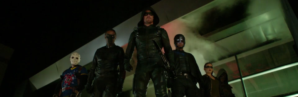 "'Arrow': ""So It Begins"" Extended Preview"