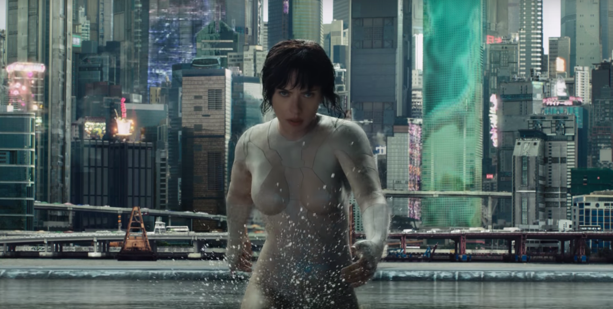 Composer Clint Mansell to Score Live-Action Ghost in the Shell