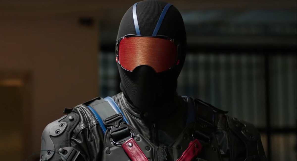 "'Arrow': ""Vigilante"" Spoiler Review"
