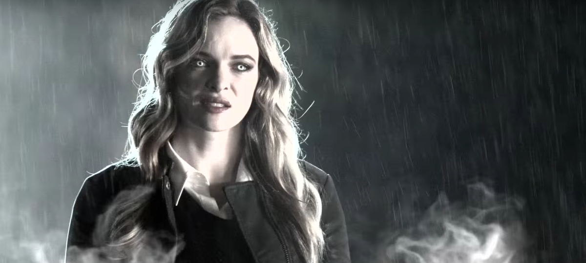 "'The Flash': ""Killer Frost"" Extended Preview"