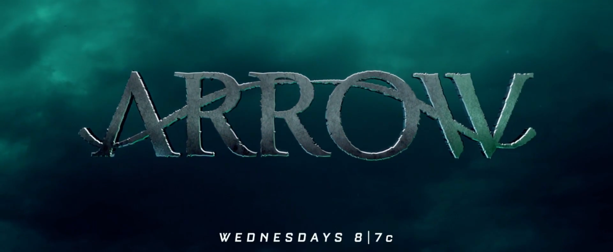 "'Arrow': ""Invasion"" Clip; Producers Preview"