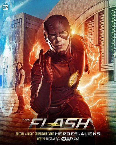 the-flash-crossover-poster