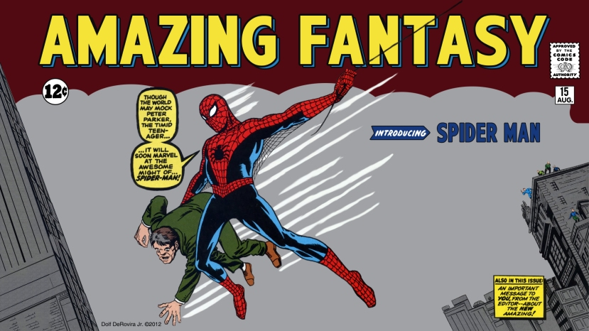 amazig-spiderman