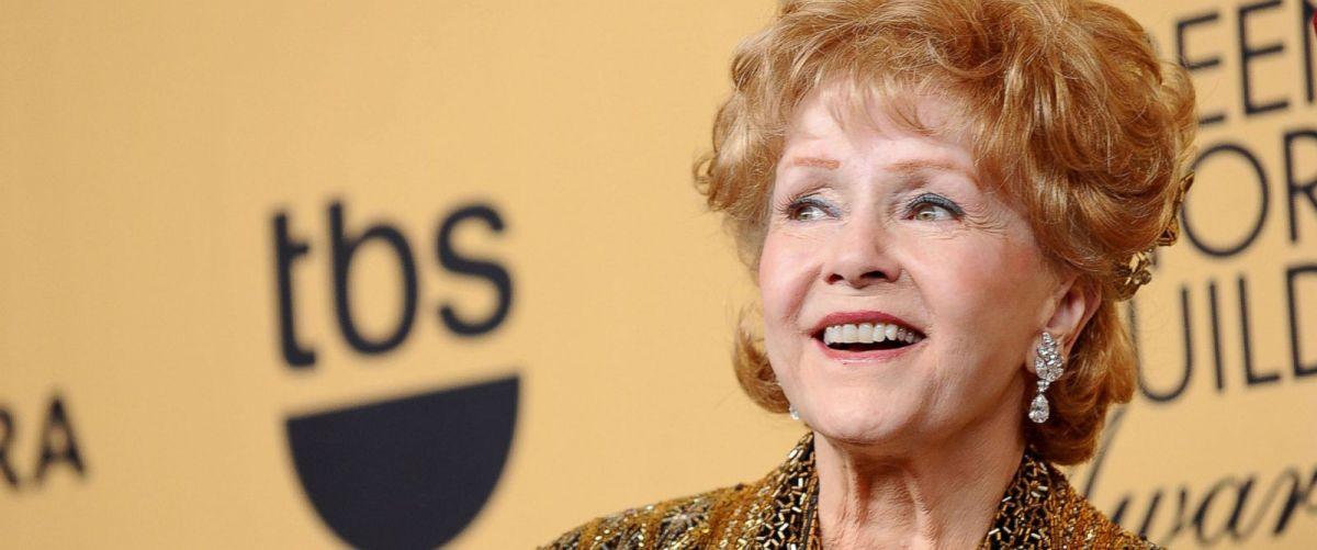 Debbie Reynolds Dies at84