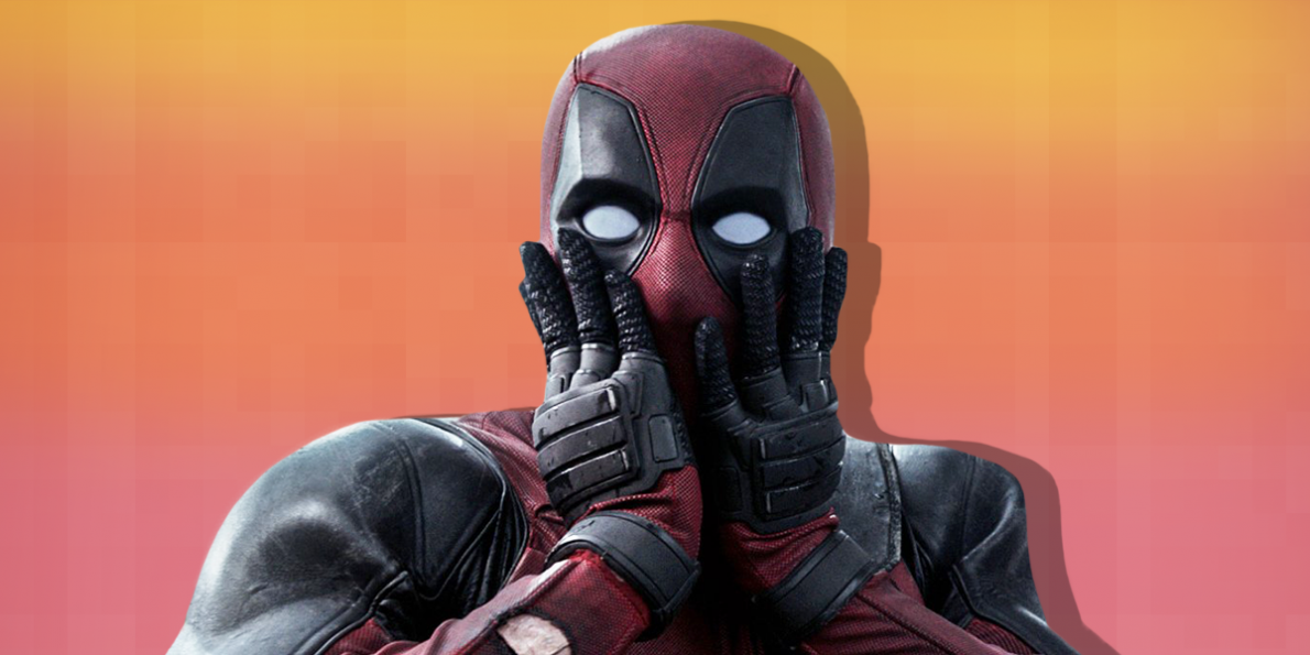'Deadpool Scores' WGA Nomination