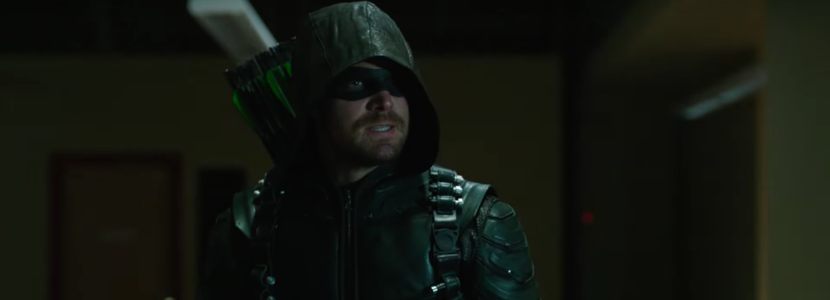 "'Arrow': ""What We Leave Behind"" Extended Preview"